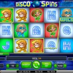 automatenspiele disco spins