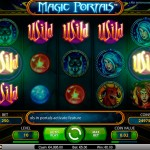 automatenspiele magic portals