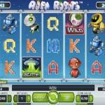 alien robots spielautomaten kostenlos