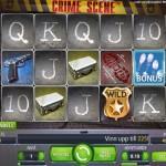 crime scene spielautomaten kostenlos