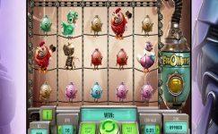 eggomatic spielautomaten kostenlos