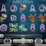 evolution spielautomaten kostenlos