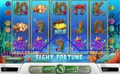 fishy fortune spielautomaten kostenlos