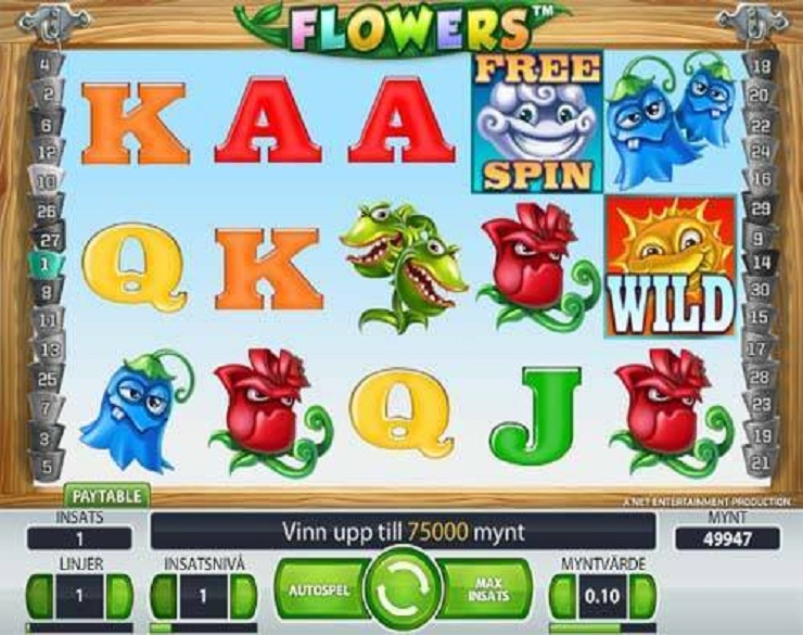 Jack and the Beanstalk gratis spielen | Online-Slot.de