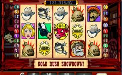 gold rush spielautomaten kostenlos