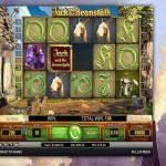 jack and the beanstalk spielautomaten kostenlos