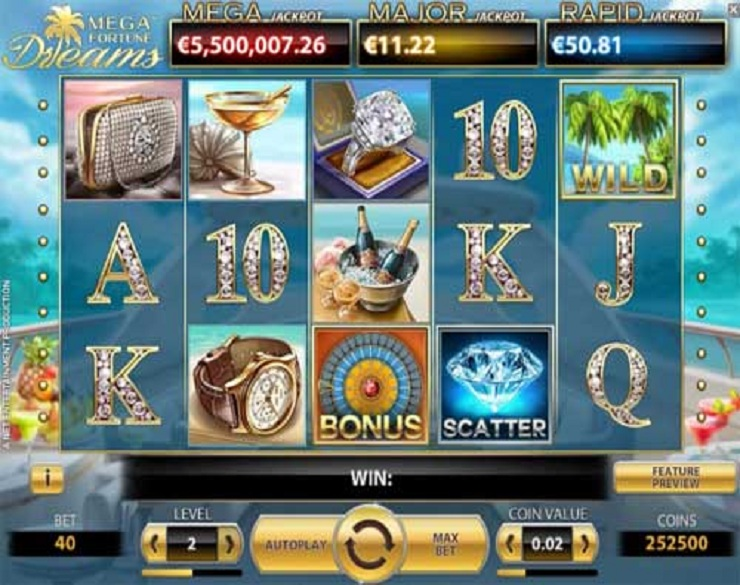 tipico online casino book of magic