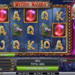 mythic maiden spielautomaten kostenlos