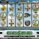 pacific attack spielautomaten kostenlos