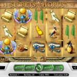 secrets of horus spielautomaten kostenlos