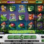 super lucky frog spielautomaten kostenlos