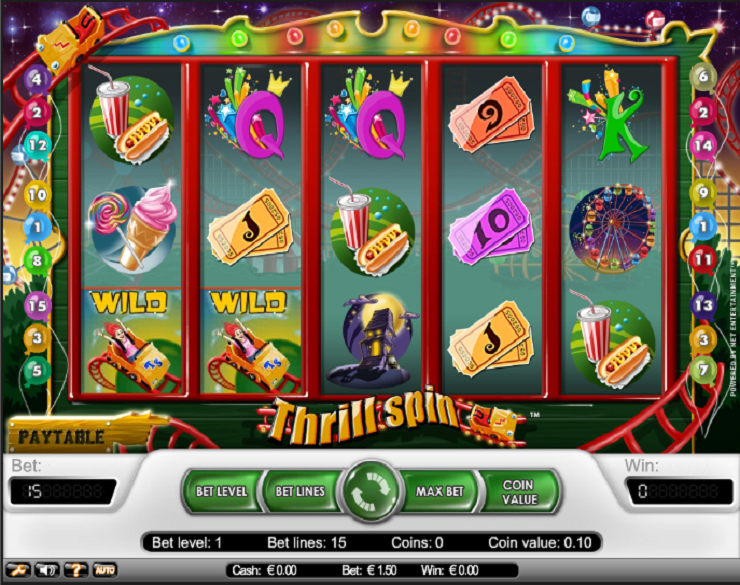 online casino echtgeld sizzling hot game