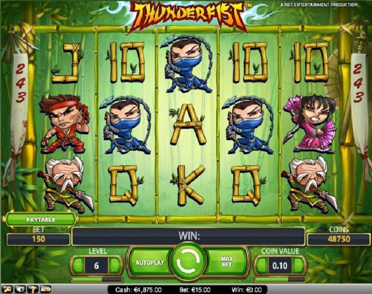 casino online mobile lord of the ocean