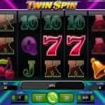 twin spin spielautomaten kostenlos