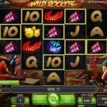 wild rockets spielautomaten kostenlos