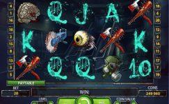 zombies netent slots gratis