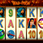 gold persia automatenspiele