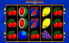 super 7 reels automatenspiele