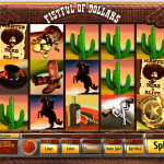 fistful of dollars free slots free slots