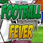 football fever slotsmachine