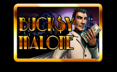 bucksy malone slot machine
