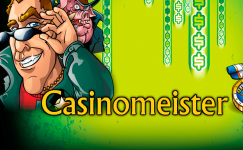 casinomeistar slot machine