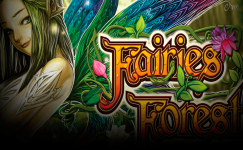 fairies forest slot machine