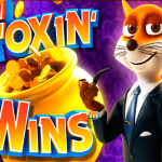 foxin wins slot machine