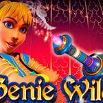 genie wild slot machine