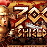 300 shields slot machine
