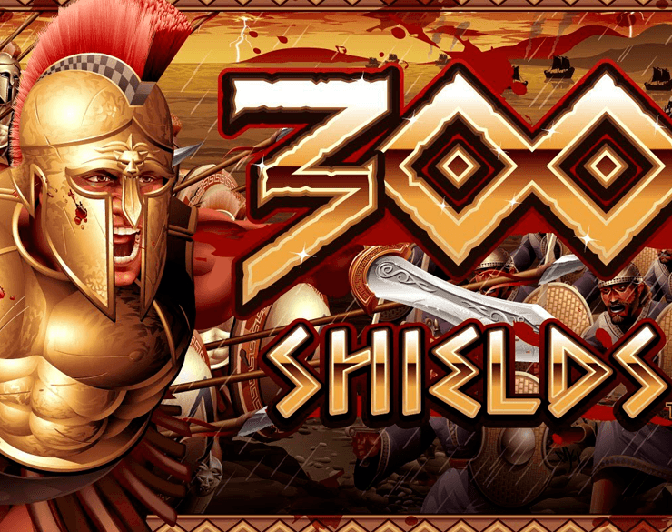 Spiele 300 Shields - Video Slots Online