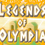 legends of olympia slot machine
