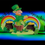 lucky leprechauns slot machine