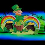 lucky leprechauns slot machine
