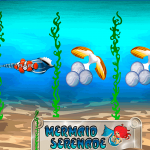 mermaid serenade slot machine