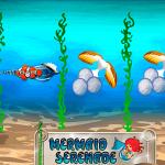 mermaid serenade slot machine