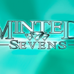 minted sevens slot machine