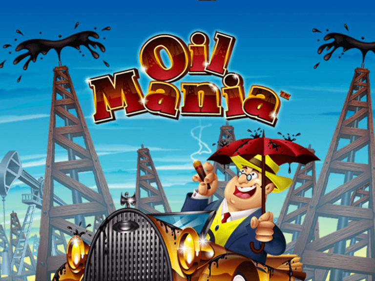 Oil Mania™ Slot Machine Game to Play Free in NextGen Gamings Online Casinos