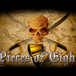 pieces of eight slot machine