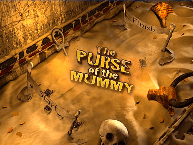 purse of the mummy saucify 768x576