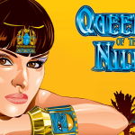 queen of the nile aristocrat