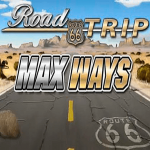 road trip max ways slot machine