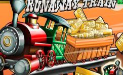 runaway train slot machine