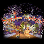 samba spins slot machine