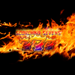 scorching sevens slot machine