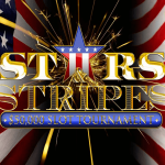 stars and stripes slot machine
