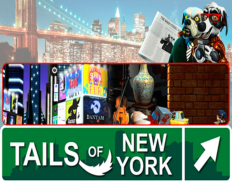 Tails of New York