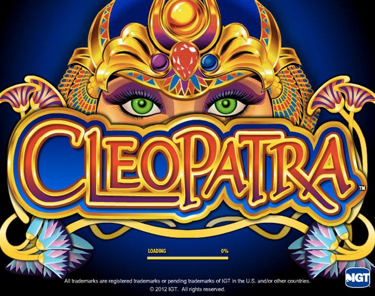 cleopatra spielen