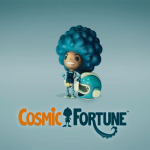 cosmic fortune online slot netent