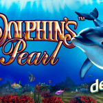 dolphin pearls deluxe novomatic slot oyunu